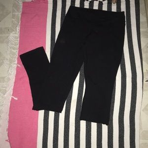 Lululemon relaxed leggings